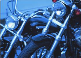 バイク・自動車部品事業