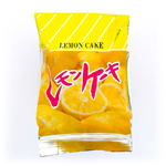 レモンケーキ パッケージ